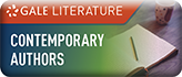 Gale Contemporary Authors